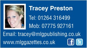 Tracey Preston, Director & Editor of MLG Magazines LTD