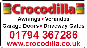 Crocodilla