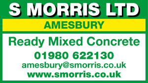 S Morris LTD