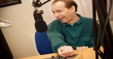 Enham Radio