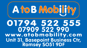 A-to-B-Mobility