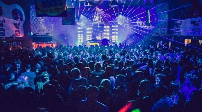 Nightclub Picture