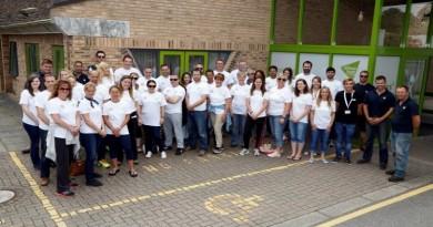 Enham Trust Volunteers