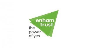 EnhamTrust.Logo