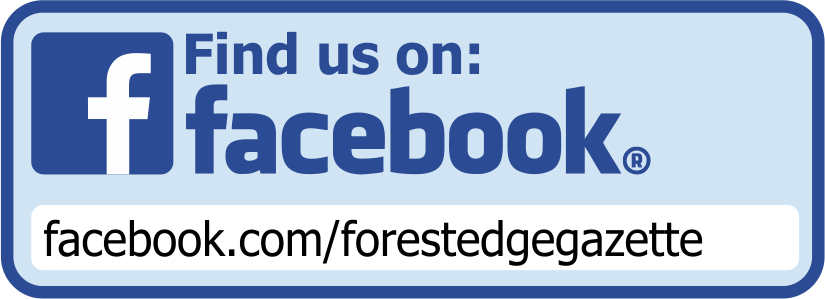 Forest Edge Gazette Facebook
