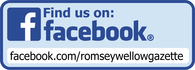 Romsey & Wellow Gazette Facebook