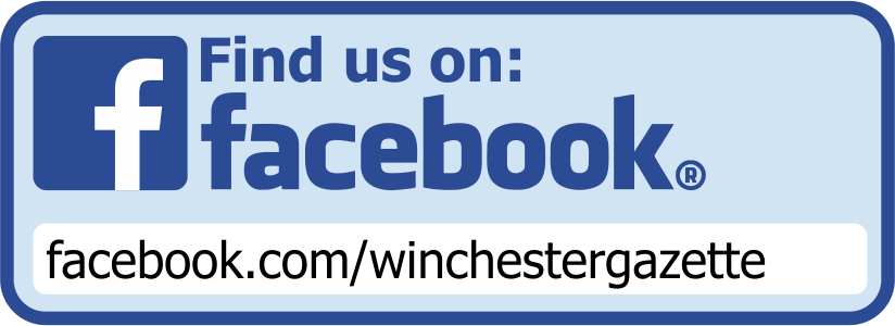 Winchester Gazette Facebook
