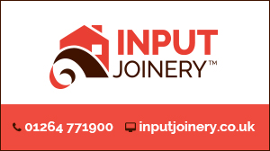 Input Joinery
