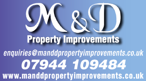 M & D Property Improvements