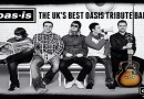 Oas-is – the world's BEST Oasis tribute band, back at The Lights by popular demand on 3 November