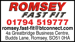 Romsey Fast Fit