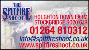 Spitfire Shoot