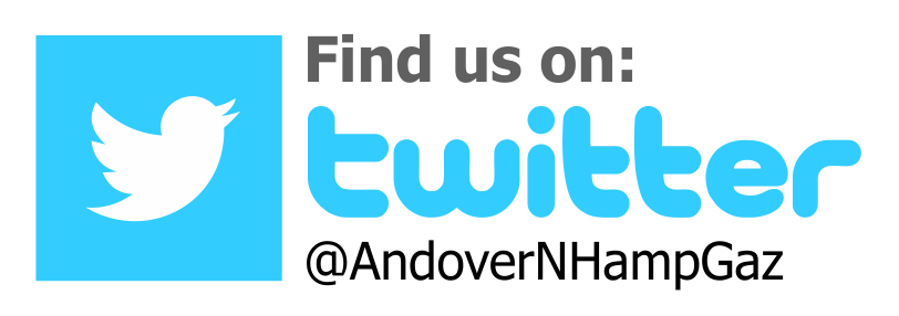 Andover & North Hampshire Gazette Twitter