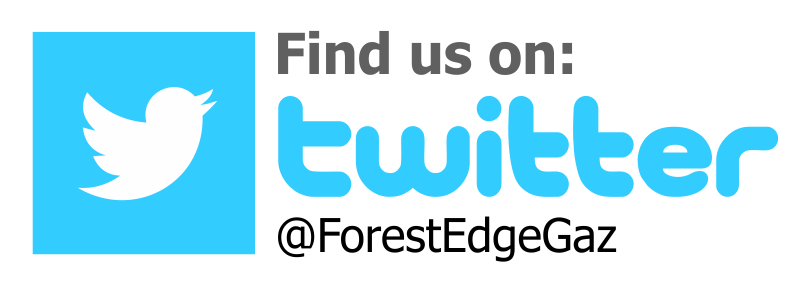 Forest Edge Gazette Twitter