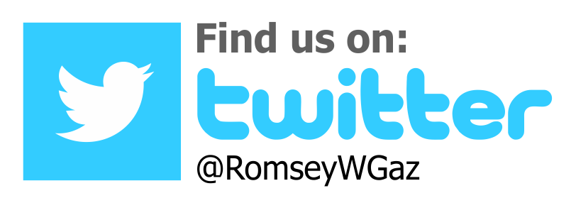 Romsey & Wellow Gazette Twitter