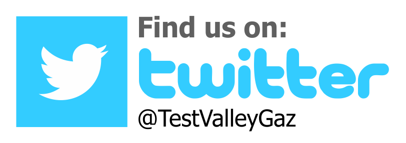 Test Valley Gazette Twitter