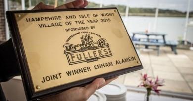 Village of the Year Award