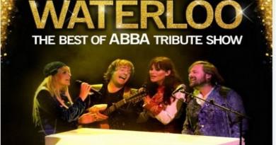 Waterloo, at The Lights
