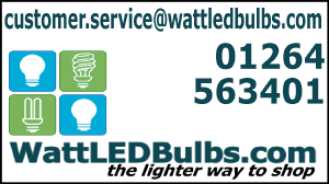 Watt-LED-Bulbs