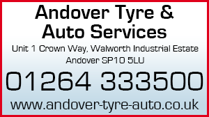 ANdover Tyre & Auto Services