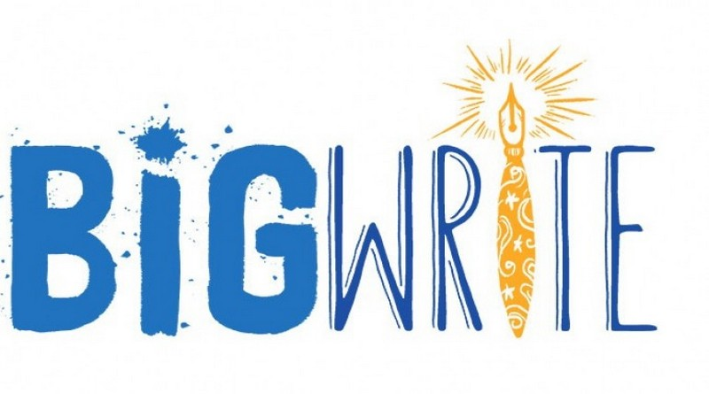 The 'Big Write' | MLG Gazettes