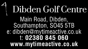 Dibden Golf Centre