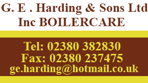 G.E Harding & Sons LTD