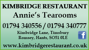 Kimbridge Restaurant