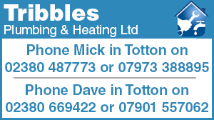 Tribbles Plumbing & Heating