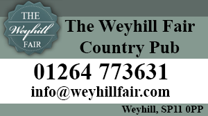 The Weyhill Fair