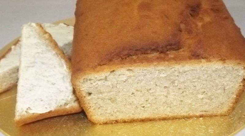 how to make banana bread uk