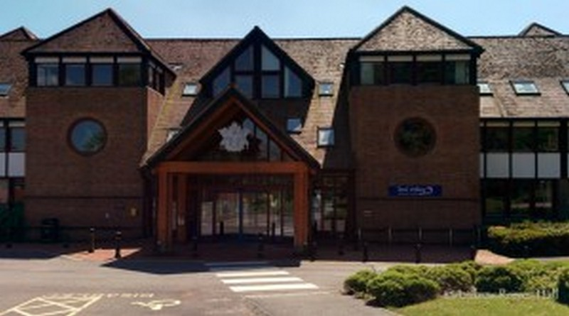 Test Valley Borough Council welcomes Jobcentre Plus to their Beech Hurst offices