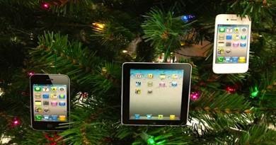 Technology Christmas 2015