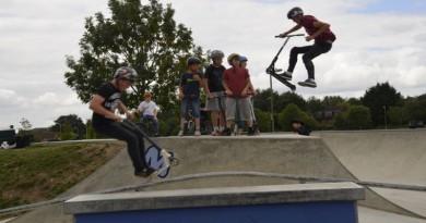 Skate Park Jam