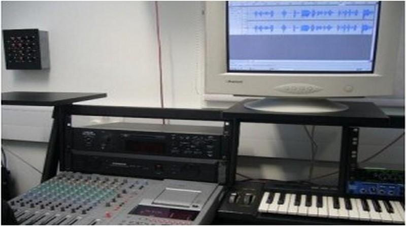 Hanson Radio UK