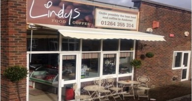 Lindy's Coffee Shop