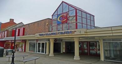 Chantry Centre