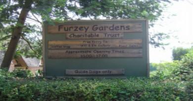 Furzey Gardens