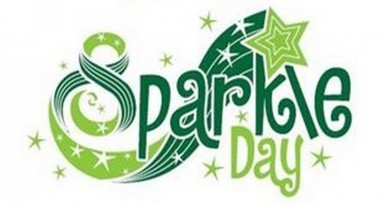 Sparkle Day