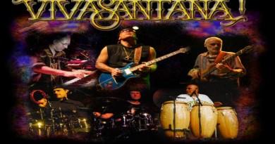 Viva Santana Band