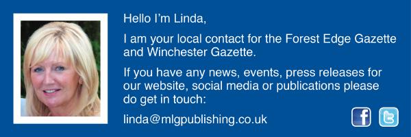 Hello I'm Linda