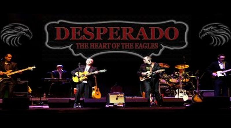 Desperado eagles