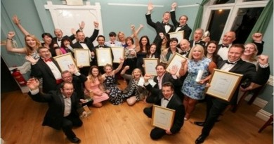 Winchester Business Excellence Award Winners 2015