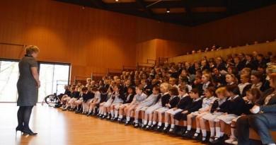St Swithuns Junior School
