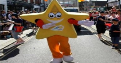 Recycling Star