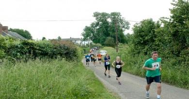 Rotary 10K Run 2012