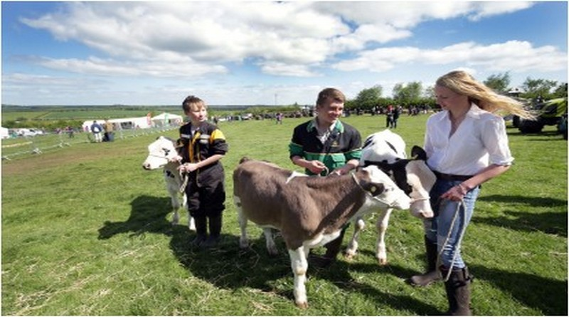 Sparsholt College Countryside Day 2016 See Experience