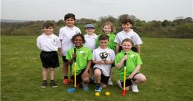 Tri-Golf-Tournament-Otterbourne-team