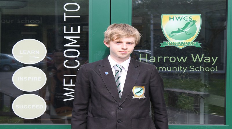 Uk Junior Maths Challenge Adds Up To Success For Harrow
