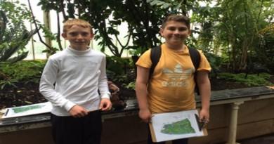 Kew Gardens 2016